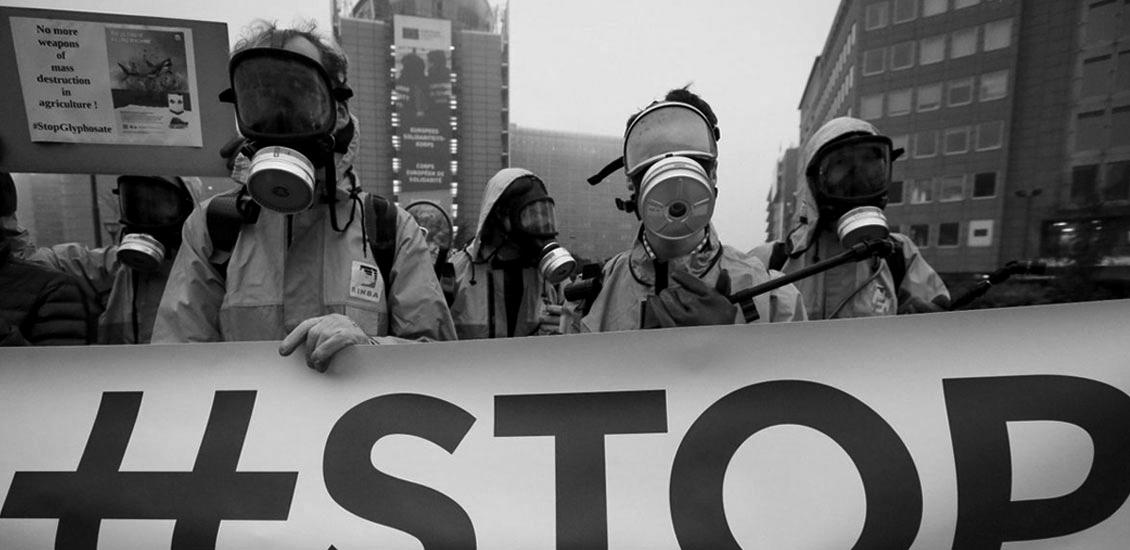 ¿Corrupción  o coincidencia? Documentos internos de la EPA prueban que la revisión sobre la seguridad del Glifosato fue frenada en coordinación con Monsanto
