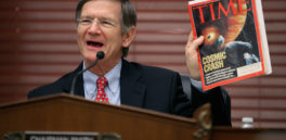 El Congreso corporativo: noticias falsas para desacreditar a expertos del IARC