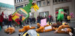 El contraataque: Monsanto vs. la agencia de investigación contra el cáncer