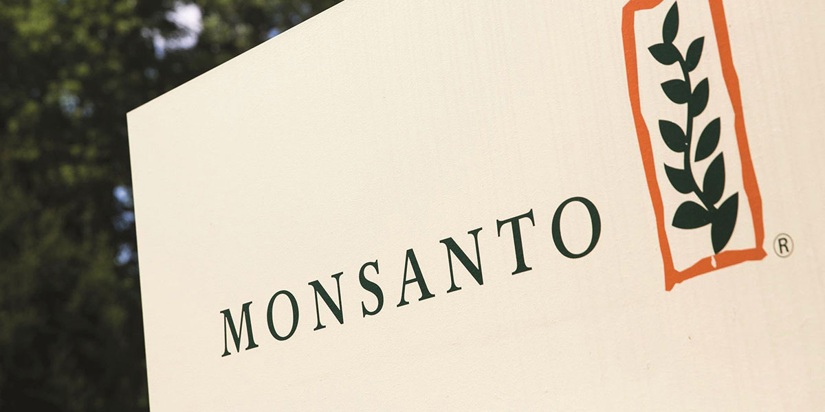Las agencias reguladoras, bajo la influencia de Monsanto