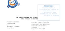 El veredicto en español que condenó a Monsanto