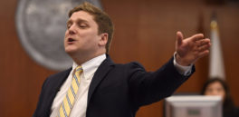 Causas por glifosato: para el abogado Brent Wisner Monsanto volverá a ser condenado