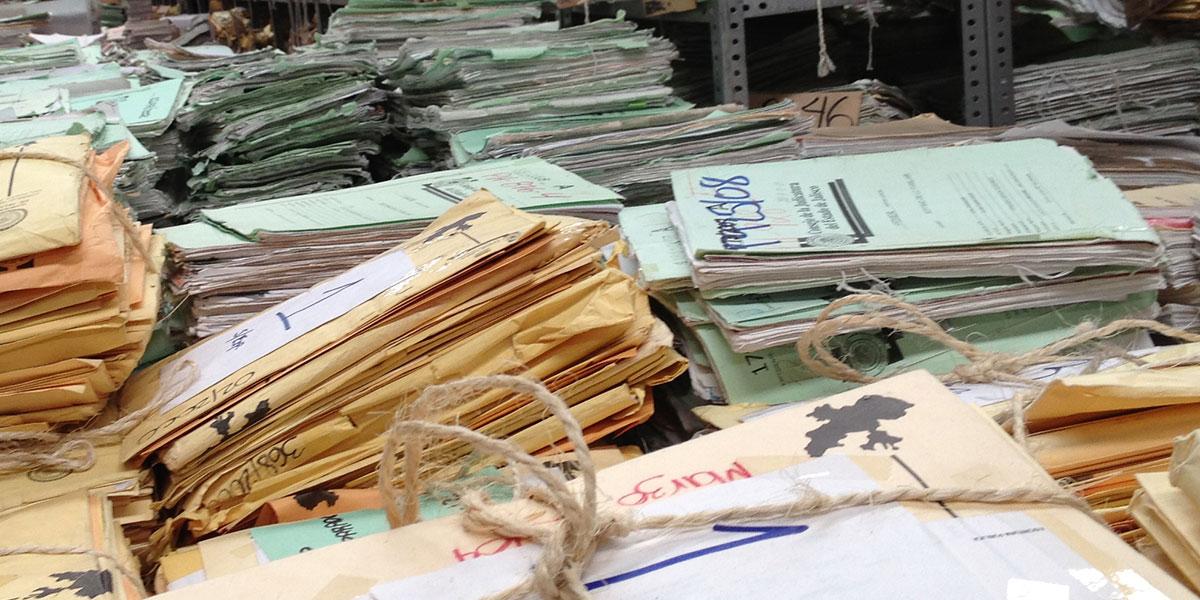 Papeles de Monsanto: revelan nuevos documentos